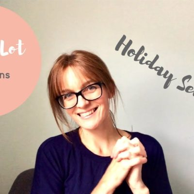 June Plans (Holiday Sewing) – Vlog #52