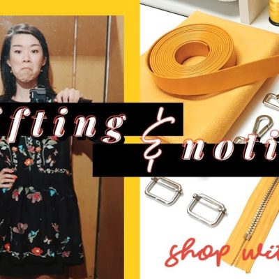 Shopping for sewing notions is HARD | WITHWENDY