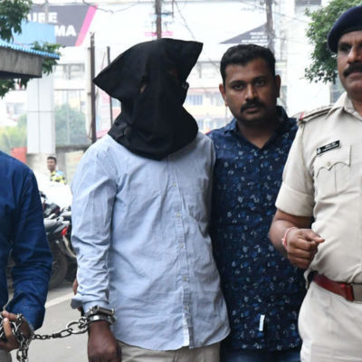 A tailor by day and butcher by night, Bhopal man killed 33
