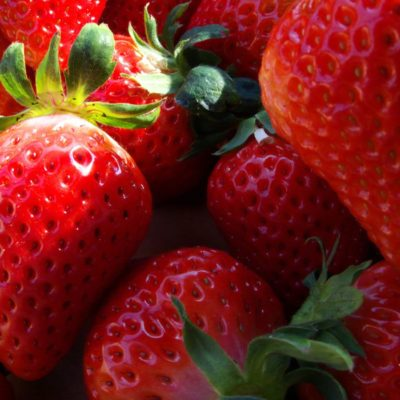 Woman Arrested After Months of Stashing Needles in Australian Strawberries