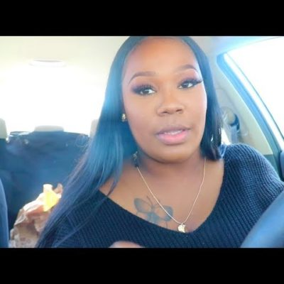 SPEND THE DAY WITH ME NAIL SHOP , SEWING CLASS ,MALL HAUL AND MORE