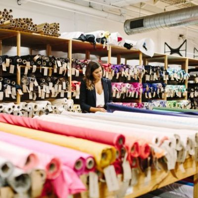 A Guide to Fabric Drape
