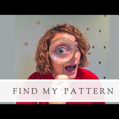 Find My Sewing Pattern: Your sewing detective