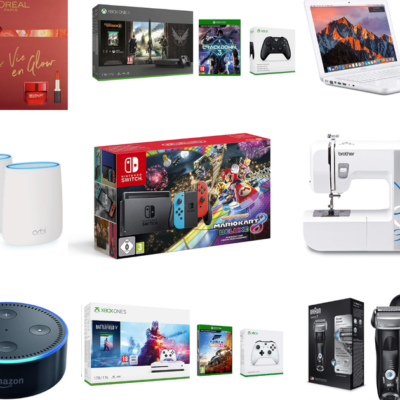 Apple MacBooks, Apple iPads, Samsung Chromebooks, Xbox bundles, and more on sale for March 21 in the UK