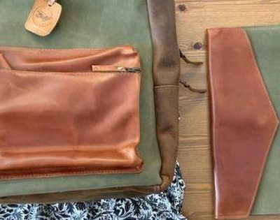 Jacques Silbert: Leveraging Tech For Custom Leather Accessories
