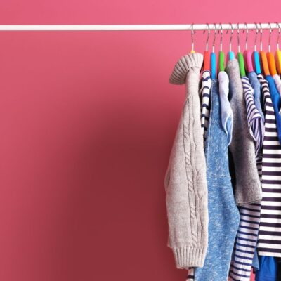 How to Keep Your Wardrobe Fresh Without Spending Money