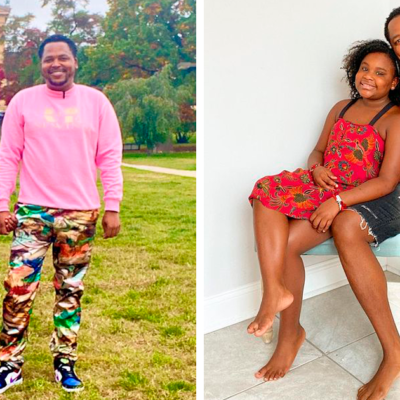 This Dad Sews Custom Clothes For His 9-Year-Old Daughter, And Here Are 58 Of The Coolest Ones