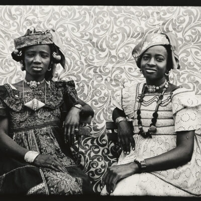 'The Tools We Have': A Photo History of African Women