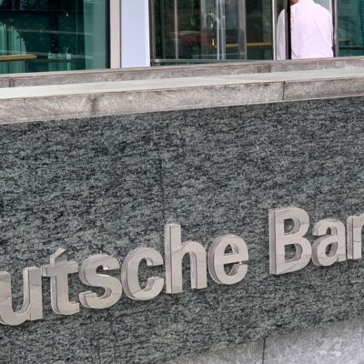 Deutsche Bank swings to Q1 profit on investment bank strength – Reuters