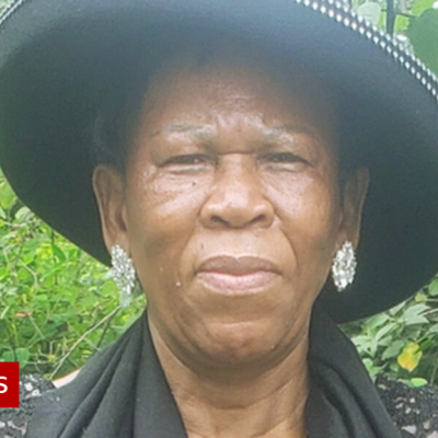Agnes Sithole: The woman who fought South Africa's sexist marriage laws