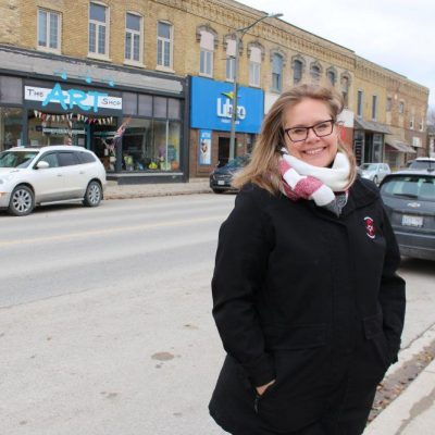 Rural Southwestern Ontario mayor: I won't use COVID vaccine passport – London Free Press (Blogs)