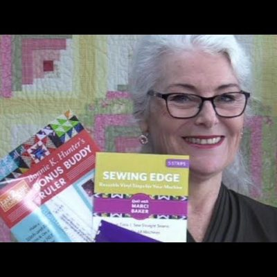 How to Find the Correct Seam Allowance on Your Sewing Machine.