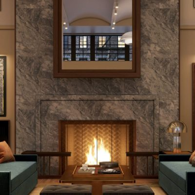Shinola luxury watch brand to debut hotel in Detroit