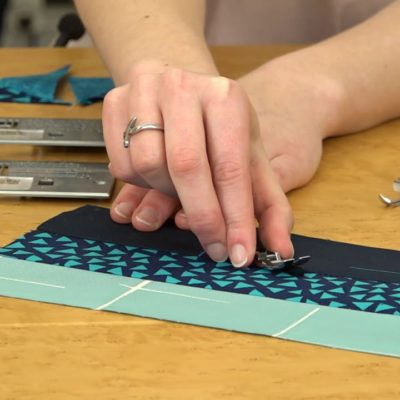 Sewing Machine Accessory Tips