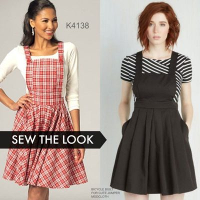 27+ Elegant Image of Quick Sew Patterns Quick Sew Patterns Sew The Look With Kwik Sew Jumper Sewing Pattern K4138 Make It