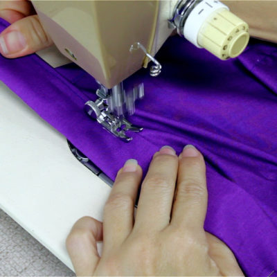 How to Make a Wrap Skirt to Fit Any Size