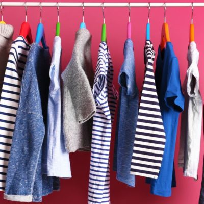 How to cut ties with fast fashion when you really, really love clothes