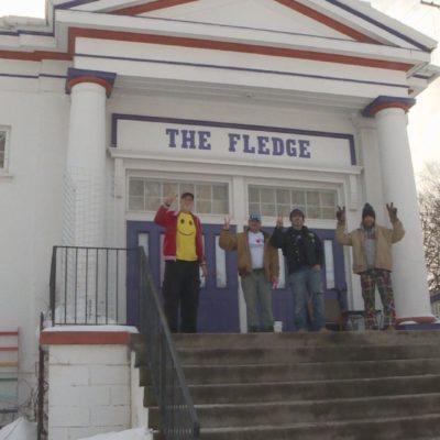 Church turned business hub helps Lansing community – WILX-TV