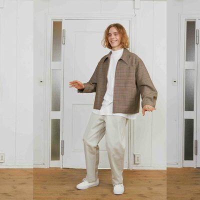 UNIVERSAL PRODUCTS' New Collection Is Prepped for SS20