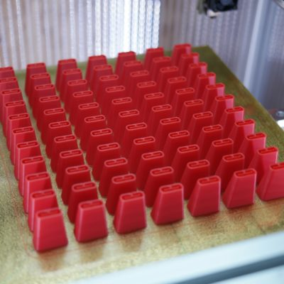3D-Printed COVID Stuff That's Not Face Shields or Ventilators