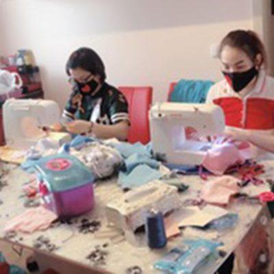 Hearts and masks: Czech-Vietnamese solidarity during coronavirus