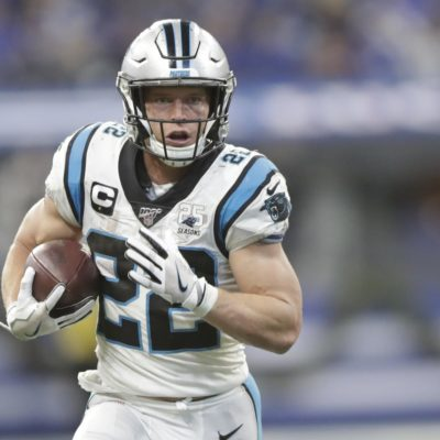 Fantasy Football 2020: Updated Rankings and Rookie Sleepers Following NFL Draft