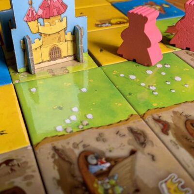 8 best 2-player board games for 2021 – CNET