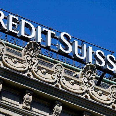 Fearing predators, Credit Suisse seeks new look or even merger-sources – Reuters