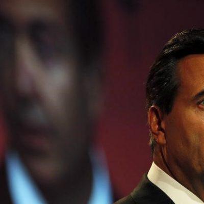 Credit Suisse impasse makes Deutsche's look easy – Reuters