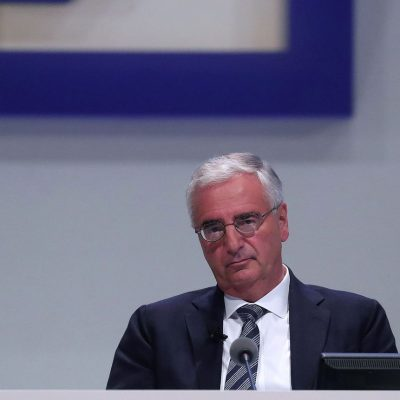 Deutsche Bank Urged by ECB to Ensure Timely Chairman Succession