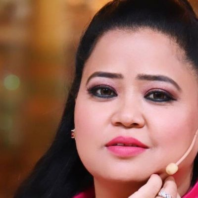 Bharti Singh on facing extreme poverty while growing up: 'At times we ate salt and roti, my mother cooked in other's homes'