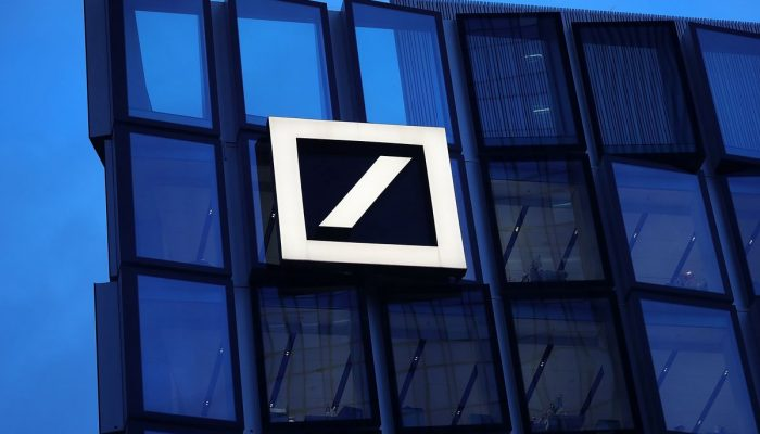 Deutsche Bank's Next Strategy to Focus on Asia and Perhaps Deals
