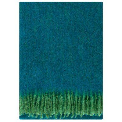 Revontuli Mohair Blanket